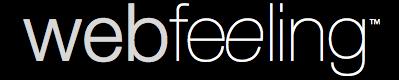 Logo Webfeeling